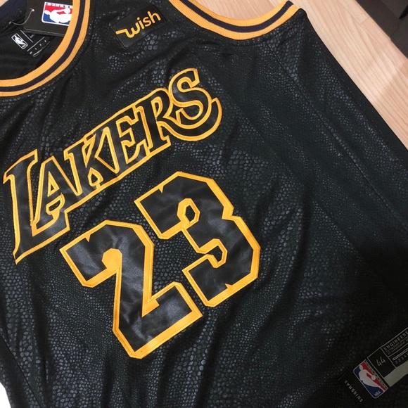 san francisco 36724 70be9 LeBron JAMES LA Lakers jersey